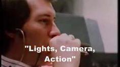 Moon Hoax Apollo : NASA Comedy Acting Walt Disney Bullshit For All Mankind