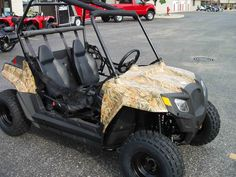 New 2016 Other CAZADOR ATVs For Sale in Michigan.