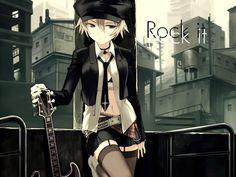 manga rock 1