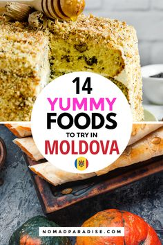 Learn all about Moldovan food with this local guide (perfect for foodies! Mushroom Pie, Fancy Foods, Mongolian Beef, Moldova, International Recipes, Foodie Travel, Kansas City, Missouri, Foodies