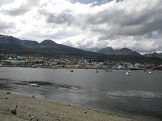 Ushuaia, Argentina