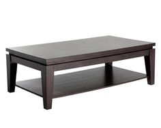 LEONCE RECTANGULAR COFFEE TABLE