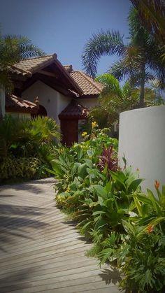 Baoase Luxury Resort, Curacao, Dutch Caribbean