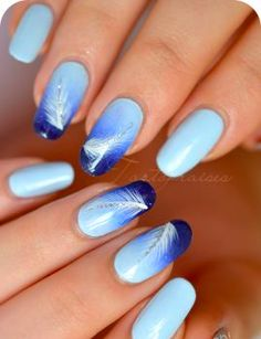 40 Creative and Cute Manicure Ideas