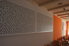 Wall coverings   Bruag acoustic system   Bruag. Check it out on Architonic