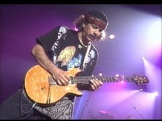 Santana - Samba Pa Ti 1993 Live Video  In 2003 the album was ranked number 205 on Rolling Stone magazine's list of the 500 greatest albums of all time