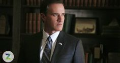 'Agents of S.H.I.E.L.D.' Casts Tim DeKay as Agent Ward's Brother -- 'White Collar' star Tim DeKay is playing Senator Maynard Ward, the abusive older brother of Grant Ward in 'Marvel's Agents of S.H.I.E.L.D.'. -- http://www.tvweb.com/news/agents-shield-season-2-cast-tim-dekay