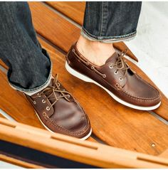 Quoddy Maine Made Boat Shoe - Footwear - Men's Apparel - Apparel