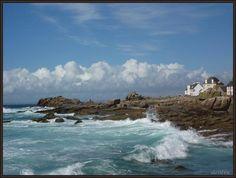St Guénolé-Finistère -Bretagne. wonderful!