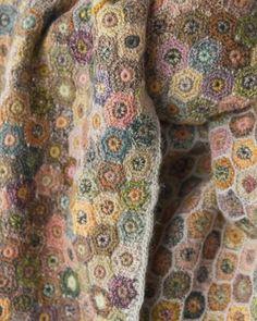Sophie Digard crochet - inspiration
