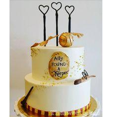 Harry Potter Birthday Cake Generator harry potter cakes