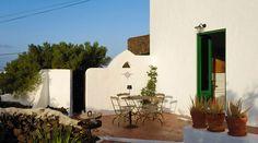 Casahelma.com auf Lanzarote. Doppelhaus. Zwei Fewos für zwei Familien. Kinder unter 18 gratis