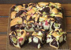 To ciasto zrobi się samo, wymieszaj składniki i wstaw do piekarnika - Obżarciuch Sushi, Ethnic Recipes, Gastronomia