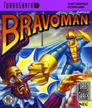 Play Bravoman (NEC TurboGrafx 16) online | Game Oldies