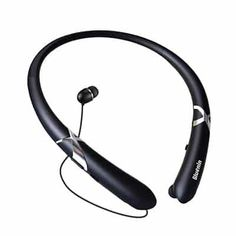 2020 avantree ht4186 wireless neckband headphones earbuds for tv