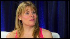 "Show People with Paul Wontorek Interview: Celia Keenan-Bolger of ""Peter ..."