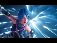 KINGDOM HEARTS HD 2.8 Final Chapter Prologue // 0.2 Birth By Sleep -A fragmentary passage - - YouTube