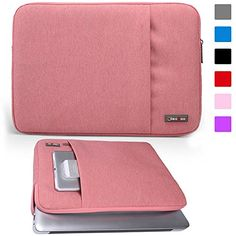 Lacdo 11-11.6 Inch Waterproof Neoprene Sleeve Case Bag / Notebook Computer Case / Briefcase Carrying Bag / Ultrabook Laptop Bag Case / Pouch Cover [with Exterior Zipper Pocket] for Apple MacBook Air 11.6-inch / for Acer C720 Chromebook/ Acer Aspire E3-111 / Asus X205TA / ASUS Q200E / HP Stream 11 Laptop / Samsung Chromebook XE303C12 / Dell Inspiron 11.6-Inch / Fujitsu / Lenovo / Sony / Toshiba (Pink) Lacdo http://www.amazon.com/dp/B00VVLED3C/ref=cm_sw_r_pi_dp_6bIbwb1W59DSM