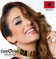 The #Eurovision Song Reviews: #Albania: Eurovision 2015 | Elhaida Dani: I'm Alive