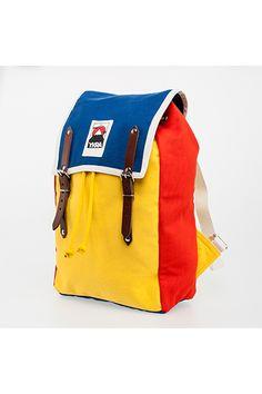 YKRA MATRA Mini - tricolor