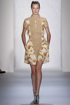 SUNO Spring 2013 Ready-to-Wear Fashion Show - Look 10