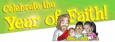 Year of Faith and other Catholic kids activities online