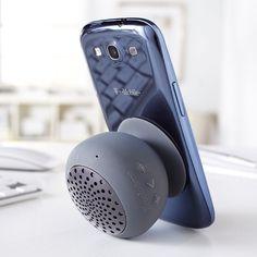 Bop™ Bluetooth® Speaker  at Brookstone