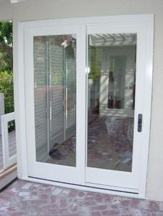 Green Doors | Energy Efficient and Environmentally Friendly Doors ...