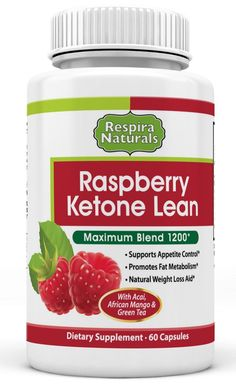 Raspberry Ketones Fat Burner Supplement, 60 Capsules With Acai, African Mango and Green Tea Extracts Control Appetite, Boost Metabolism and Achieve Weight Loss ** Tried it! Love it! Click the image. : Weight loss Supplements