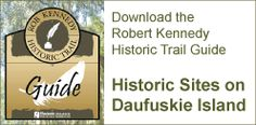 Robert Kennedy Historic Trail Guide
