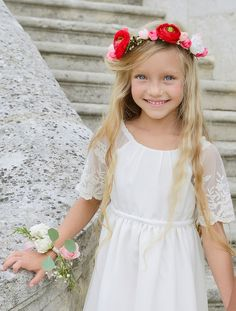 La tenue des enfants d'honneur: Les Petits Inclassables