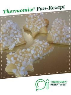 Ein Thermomix ® Rezept aus der Kategorie… sour cream cookies from Crazyalexa. A Thermomix ® recipe from the Baking Sweet category www.de, the Thermomix® Community. Fermented Bread, Sour Cream Cookies, How To Make Dough, Vanilla Sponge Cake, Cake Flavors, Mousse, Coffee Cake, Rice Krispies, No Bake Cake