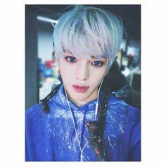 TaeyongNct_Jackfrost