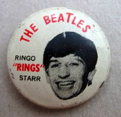 """Ringo """"Rings"""" Starr"""