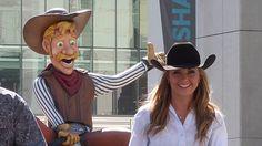 Amy. Amber Marshall, Canadian Actresses, Heartland, Role Models, Cowboy Hats, Amy, Beautiful, Women, Fashion