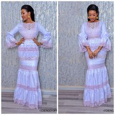 African Lace Dresses, Latest African Fashion Dresses, African Dresses For Women, African Wear, African Attire, African Style, Afro, Plus Size Outfits, Clothes