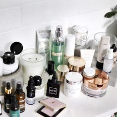 I'm allowed a whole suitcase of beauty products, right?  #LSSbeauty