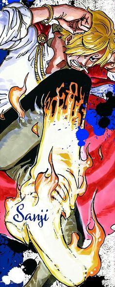 Anime One Piece, Zoro One Piece, One Piece Series, Sanji Vinsmoke, 0ne Piece, Cultura Pop, Pirates, Fan Art, Animation