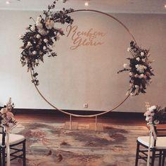 Wedding Reception Backdrop, Wedding Stage Decorations, Ceremony Backdrop, Wedding Themes, Wedding Designs, Diy Wedding, Wedding Ceremony, Wedding Flowers, Wedding Mandap