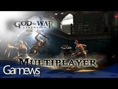 [DICAS] Modo multiplayer de God of War: Ascension. http://artigosetutoriais.blogspot.com.br/