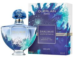 Shalimar Souffle de Parfum Guerlain perfume - a new fragrance for women Love the bottle and Shalimar.will try this new version. Perfume Scents, Fragrance Parfum, Perfume Oils, Perfume Bottles, Perfume Tommy Girl, Perfume Good Girl, Best Perfume, Perfume Collection, Lipsticks