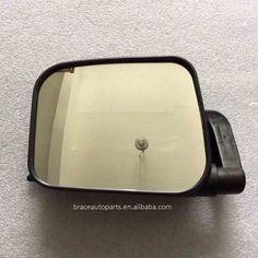 Auto Side Door Rearview Mirror For DFM Sokon Unimo Lokka