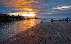 Malaysia: Mabul - Best Secret Islands on Earth | Travel + Leisure