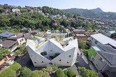 iroje khm blooming house hwa hun seoul korea designboom