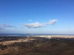 Vulcano Lajares,Corralejo (Fuerteventura)