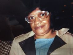 Detroit 77 yr old Woman Listed as Serious Missing Person