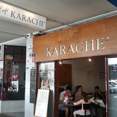 Located in the heart of Perth City is a well known dining experience enjoyed by locals and travelers daily. Providing a wonderful range of Halal Meals.  Sani the head chef has established a reputation of delivering on the highest quality of traditional Malaysian meals.  Whether you are looking at having a lunch or dinner. Karache by Sani have something for everyone to enjoy.  There is at times a short line up of locals with the same idea of enjoying the food just as much as you. Halal Meals, Halal Recipes, Perth, Lunch, Range, Times, Traditional, Dining, City