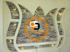 Lcd Wall Design, Pop False Ceiling Design, House Ceiling Design, Modern Tv Cabinet, Modern Tv Wall Units, Wall Unit Designs, Living Room Tv Unit Designs, Fall Ceiling Designs Bedroom, Gypsum Design