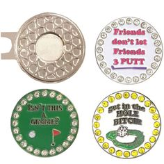 Bling Putting Pack