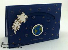 jpp - Slider Card Greif nach den Sternen / interaktive Karte / Himmel / Sternschnuppe / Stampin' Up! Berlin / Himmelsstürmer / Splitting Star / Shooting Star www.janinaspaperpotpourri.de